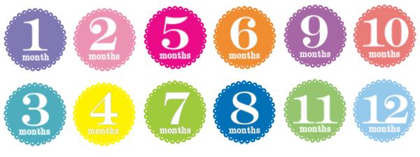 months 3